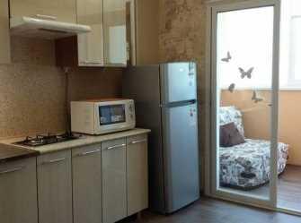1-комнатная квартира Грибоедова 62 в Геленджике - Фото 2