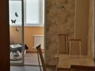 1-комнатная квартира Грибоедова 62 в Геленджике - Фото 4