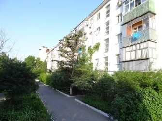 Смоковница 2х-комнатная квартира в Геленджике