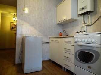 Смоковница 2х-комнатная квартира в Геленджике - Фото 4