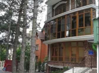 1-комнатная квартира Радужная 10 в Геленджике