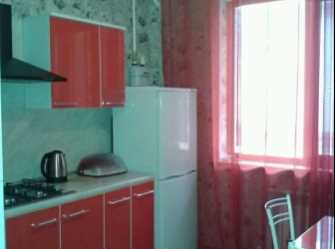 1-комнатная квартира Радужная 10 в Геленджике - Фото 4