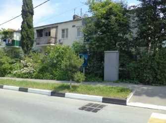2х-комнатная квартира Севастопольская 14 в Геленджике