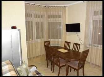 2х-комнатная квартира Дзержинского 11 в Геленджике - Фото 3