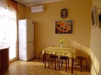 2-комнатная квартира Дивноморская 25 в Геленджике - Фото 3