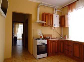 2-комнатная квартира Дивноморская 25 в Геленджике - Фото 4