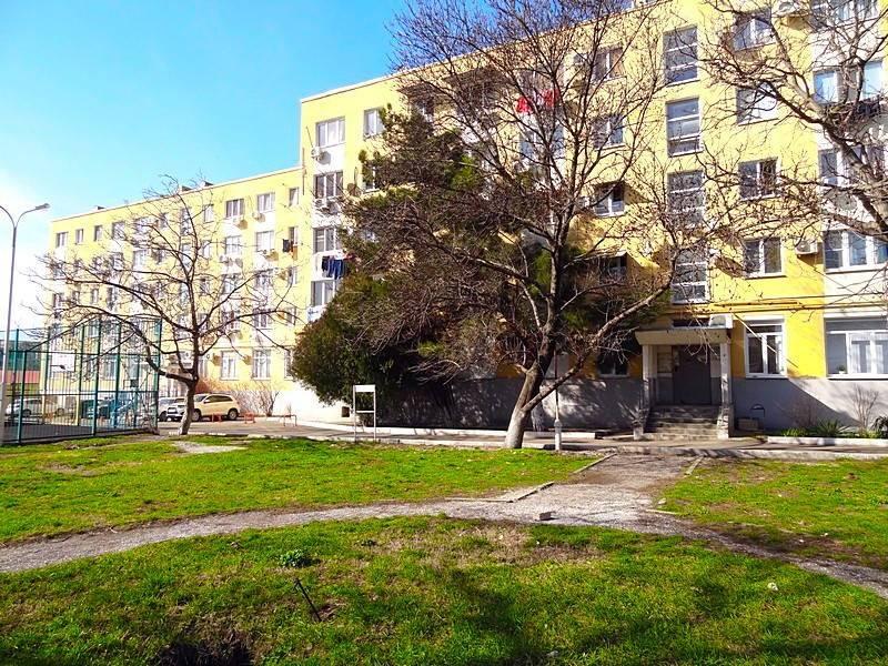 1-комнатная квартира Кирова 62 в Геленджике