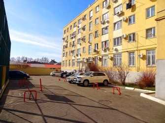 1-комнатная квартира Кирова 62 в Геленджике - Фото 2