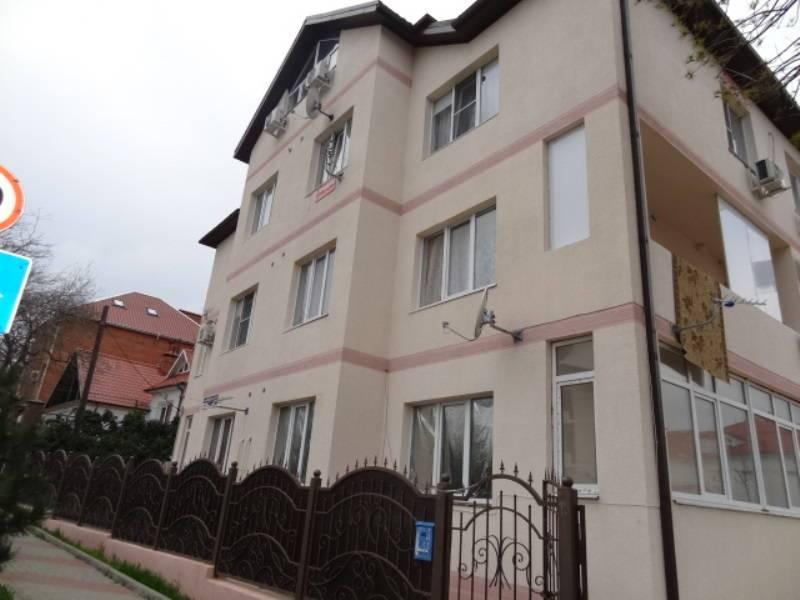 1-комнатная квартира Новороссийская 19 в Геленджике