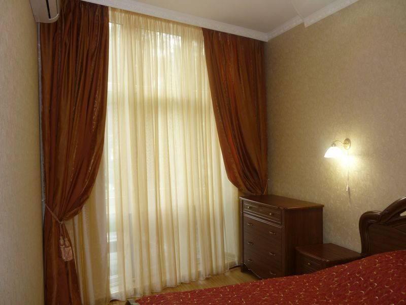2х-комнатная квартира Колхозная 9 в Геленджике