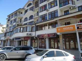 2х-комнатная квартира Прасковеевская 7 в Геленджике