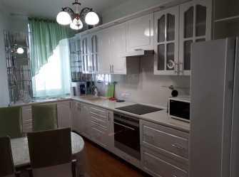 3х-комнатная квартира Приморская 24/б кв 3 в Геленджике