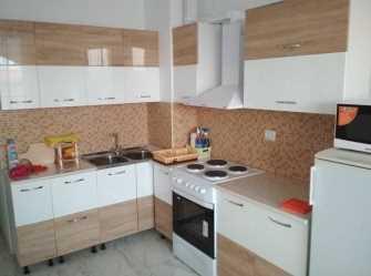 1-комнатная квартира Горная 15 в Геленджике