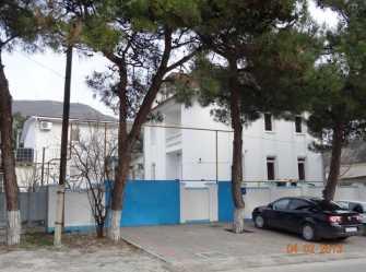 Дом под-ключ Тургенева 8 в Геленджике - Фото 2