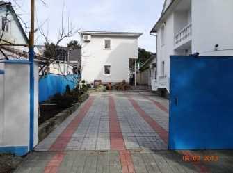 Дом под-ключ Тургенева 8 в Геленджике - Фото 3