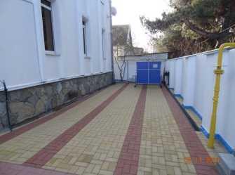 Дом под-ключ Тургенева 8 в Геленджике