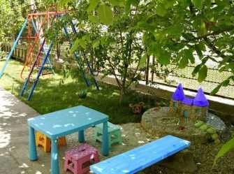 Голубая Бухта гостевой дом в Голубой Бухте