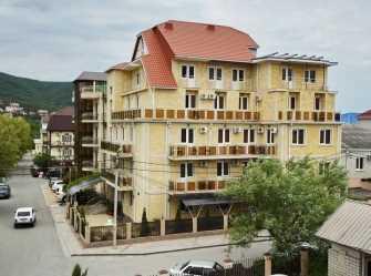 Лакис гостевой дом в Кабардинке - Фото 2
