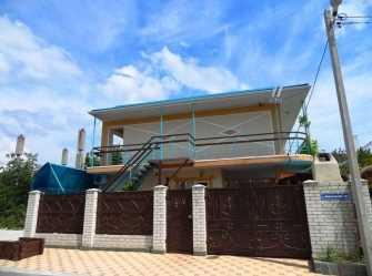 Новороссийская 18а  гостевой дом в Кабардинке - Фото 2