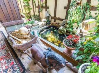 Новороссийская 18а  гостевой дом в Кабардинке - Фото 4