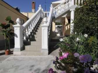 Кириакия гостевой дом в Кабардинке