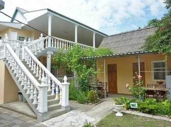 Кириакия гостевой дом в Кабардинке - Фото 3