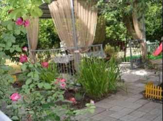 Кириакия гостевой дом в Кабардинке - Фото 4