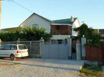 Надежда гостевой дом в Кабардинке