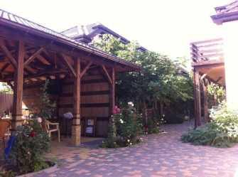 Sadorini гостевой дом в Кабардинке