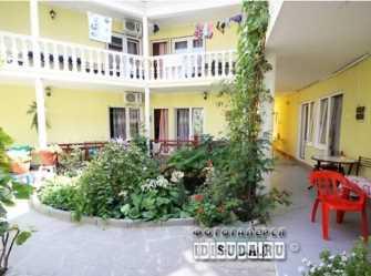 У Александра гостевой дом в Кабардинке - Фото 2