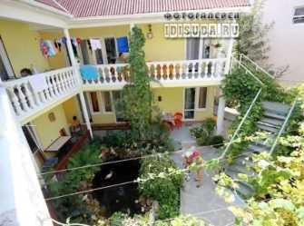 У Александра гостевой дом в Кабардинке - Фото 3