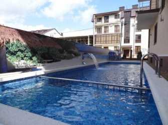 Ахиллес-Палас гостевой дом в Кабардинке - Фото 3