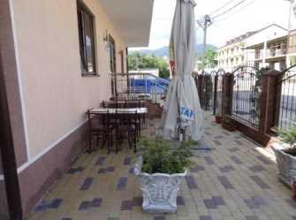 Ахиллес-Палас гостевой дом в Кабардинке - Фото 4