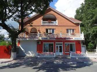 Мария гостевой дом в Кабардинке