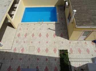 Янтарный гостевой дом в Кабардинке - Фото 4