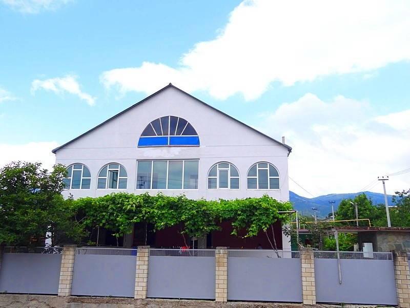 Helen частный сектор в Кабардинке