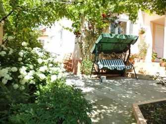 На Виноградной частный сектор в Кабардинке - Фото 4
