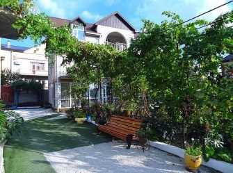 Лили-Анна частный сектор в Кабардинке