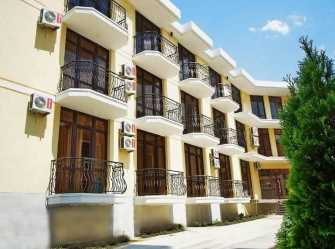 AsTerias мини-гостиница в Кабардинке