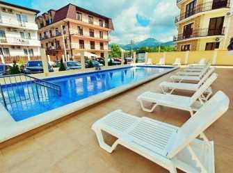 AsTerias мини-гостиница в Кабардинке - Фото 2