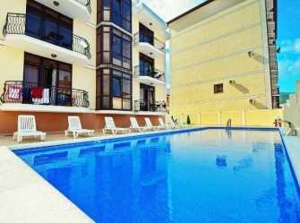 AsTerias мини-гостиница в Кабардинке - Фото 4