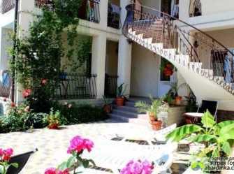 У трех гор мини-гостиница в Кабардинке - Фото 2