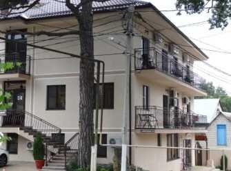 Акрит мини-гостиница в Кабардинке