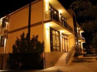 Терраса мини-гостиница в Кабардинке - Фото 2