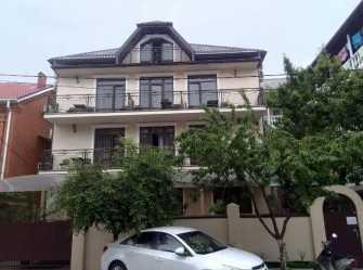 Елизавета мини-гостиница в Кабардинке