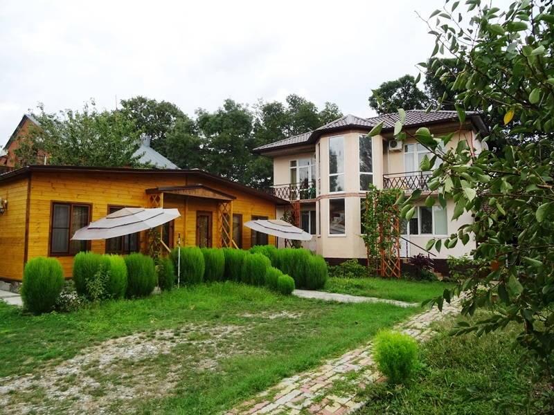 Татьяна мини-гостиница в Кабардинке