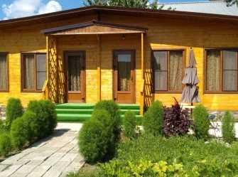 Татьяна мини-гостиница в Кабардинке - Фото 3