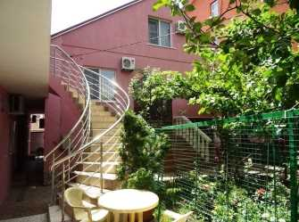Класс мини-гостиница в Кабардинке