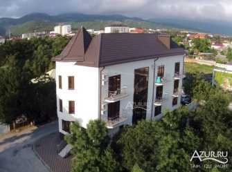 Диана мини-гостиница в Кабардинке