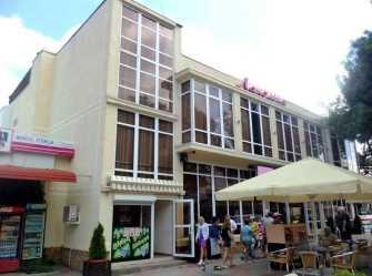 Лакомка мини-гостиница в Кабардинке